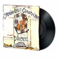 Crooked Rain Crooked Rain (アナログレコード)
