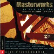 Masterworks Of The New Era Vol.6: Winstin / Kiev Po Kiev Chamber Cho