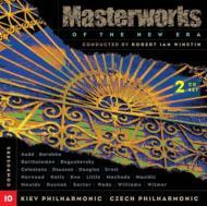 Masterworks Of The New Era Vol.10: Winstin / Kiev Po Credo Chamber Cho