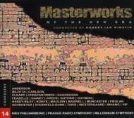 Masterworks Of The New Era Vol.14: Winstin / Kiev Po Czech Po Etc