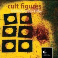 Cult Figures-electroacoustic Music Matthews, R.von Berg, Carastathis, Etc