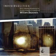 Invisible Cities, Etc: Beauvais(G)Hetherington(Perc)Etc