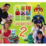 Abc For Kids Favourites Vol.2