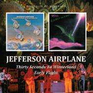Jefferson Airplane/Thirty Seconds Over Winterland / Early Flight (Rmt)