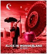 ALICE IN WONDEЯLAND