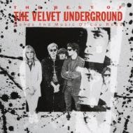 Best Price 〜velvet Underground Best