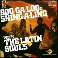 Boo-ga-loo & Shing-a-ling