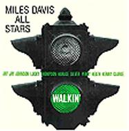 Walkin (180グラム重量盤レコード/Jazz Wax)