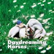 Daydreaming Horses