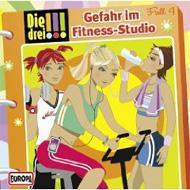 004 / Gefahr Im Fitness-studio