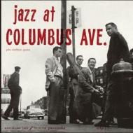 Jazz At Columbus Ave