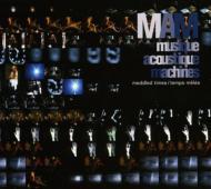 Meddled Times / Temps Meles