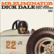 Mr Eliminator