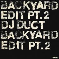 Backyard Edit Pt.2
