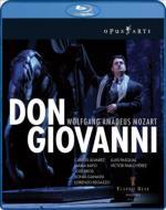 『ドン・ジョヴァンニ』全曲 パスクワル演出、ペレス&マドリード王立歌劇場、C.アルバレス、バーヨ、他(2005 ステレオ)