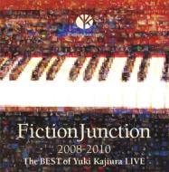 FictionJunction 2008-2010 The BEST of Yuki Kajiura LIVE