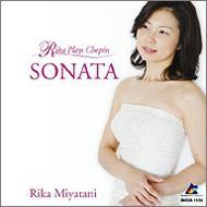 Piano Sonata, 2, 3, Etc: 宮谷理香