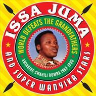 World Defeats The Grandfathers: Swinging Swahili Rumba