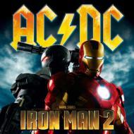 Iron Man 2 (+DVD)【Deluxe Version】