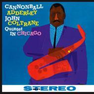 Quintet In Chicago (180グラム重量盤レコード/Jazz Wax)