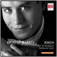 無伴奏ヴァイオリンのためのソナタとパルティータ全曲 バラティ(2CD)