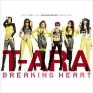Vol.1: Breaking Heart -Repackage