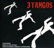 3 Tangos 3mini Operas