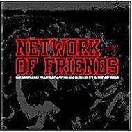 Network Of Friends 4 Way Split