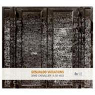 Gesualdo Variations