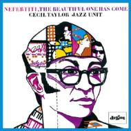 Nefertiti〜the Beautiful One Has Come〜+1
