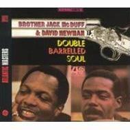Double Barreled Soul