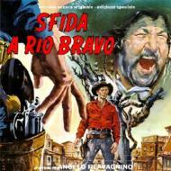 Sfida A Rio Bravo