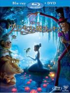 The Princess And The Frog (Blu-ray & DVD)