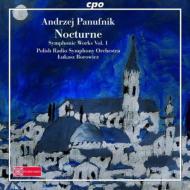 夜想曲、悲劇的序曲、英雄的序曲、平和への行列、他 ボロヴィツ&ポーランド放送響