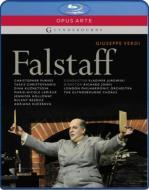 『ファルスタッフ』全曲 ジョーンズ演出、V.ユロフスキ&ロンドン・フィル、パーヴィズ、クズネツォワ、他(2009 ステレオ)