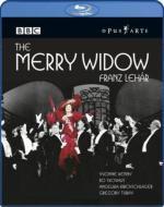 『メリー・ウィドウ』全曲(英語) マンスーリ演出、カンゼル&サンフランシスコ歌劇場、ケニー、キルヒシュラーガー、スコウフス、他(2001 ステレオ)