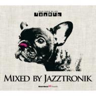 Heart Beat Presents FRAMES Mixed By Jazztronik