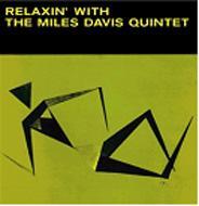 Relaxin (アナログレコード/Jazz Wax)
