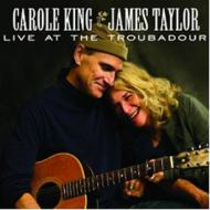Live At The Troubadour (+DVD)