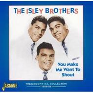 Shout: Essential Collection 1956-59