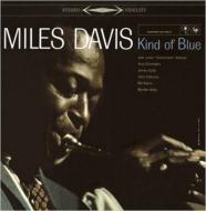 Kind of Blue+2 Bonustracks (2枚組/180グラム重量盤レコード/Music On Vinyl)