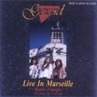 Live in Marseille  -Battle Triangle-