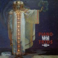 Smetana Piano Trio, Martinu Piano Trio No, 1, Eben Piano Trio : The Florestan Trio
