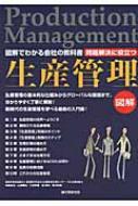 問題解決に役立つ生産管理 図解でわかる会社の教科書