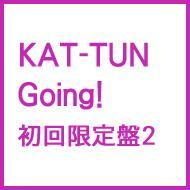 Going! 【初回限定盤2】