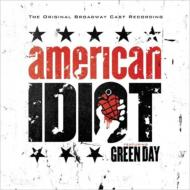 Original Broadway Cast Recording American Idiot Feat.Green Day (2CD)