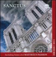 Sanctus-sacred Music (+pal-dvd)