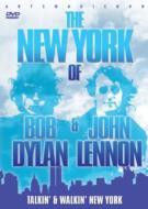 Talkin' & Walkin' New York: The New York Of