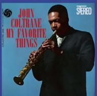 My Favorite Things (180グラム重量盤レコード)