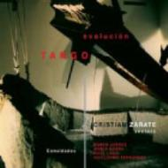 Evolucion Tango